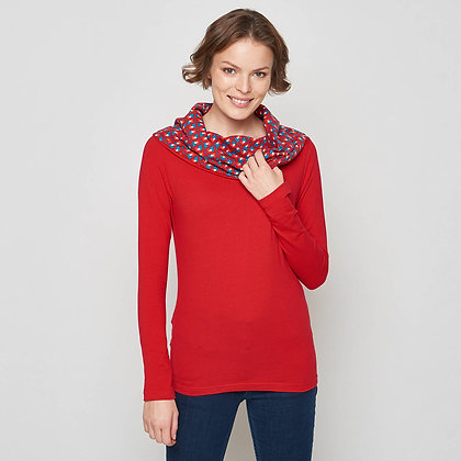 Jersey Caina red