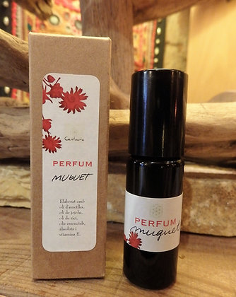 Perfume roll-on Muguet
