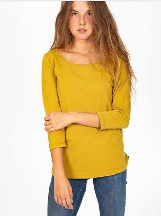 Camiseta de algodón Julia Dijon