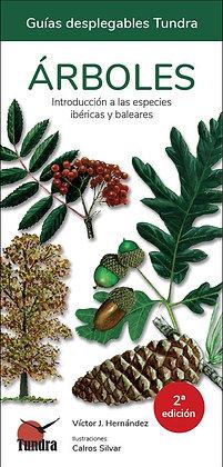 Guías desplegables: Árboles