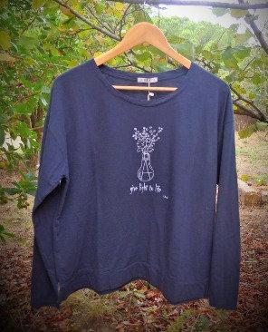 Camiseta de algodón Focus