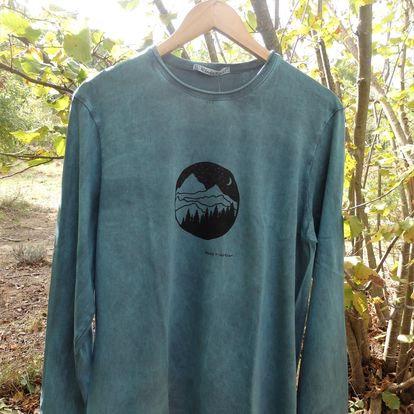 Camiseta Starry Night