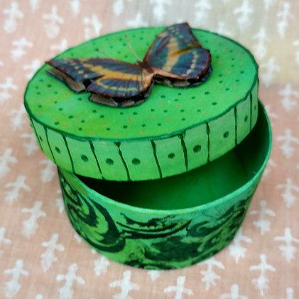 Cajita Mariposa 01