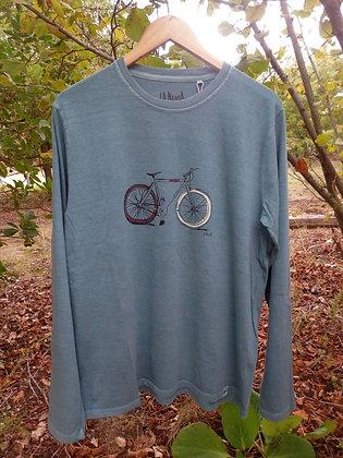 Camiseta Bici Custo
