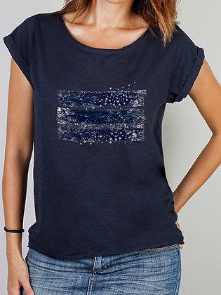 Camiseta Cesta Stripes