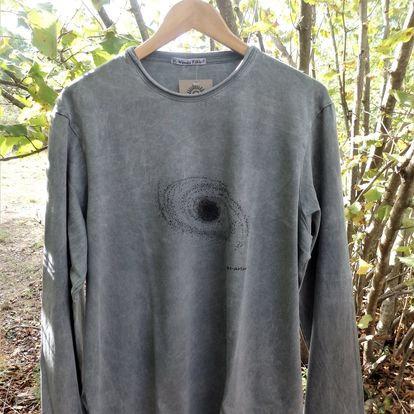 Camiseta Vía Láctea