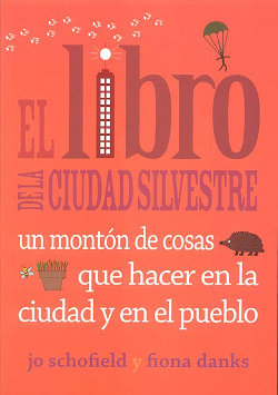 El libro de la ciudad silvestres