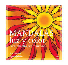 Libro Mandalas Luz y color