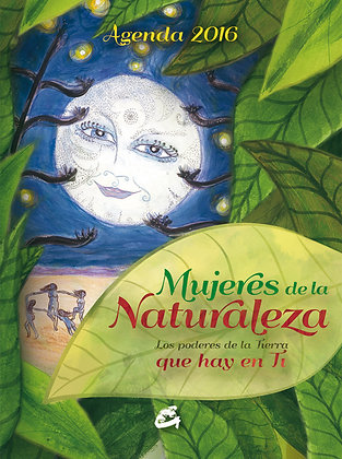 Agenda Mujeres de la naturaleza