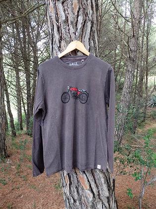 Camiseta Impala Granada
