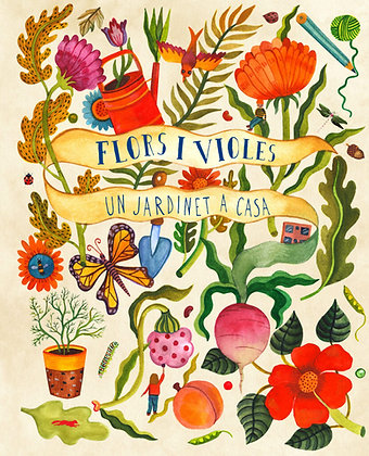 Flors i violas