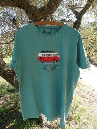 Camiseta Van Ebro