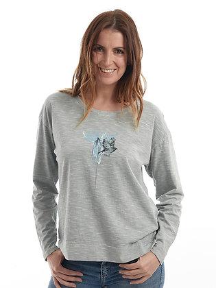 Camiseta de algodón Ocell