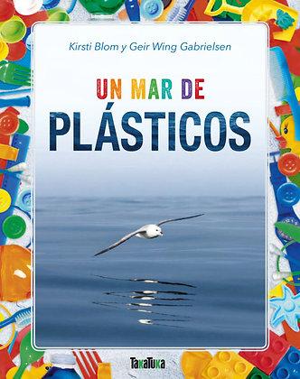 UN MAR DE PLASTICOS