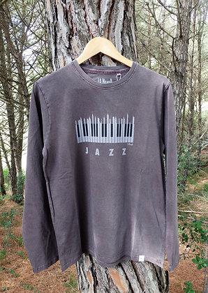 Camiseta Piano Granada