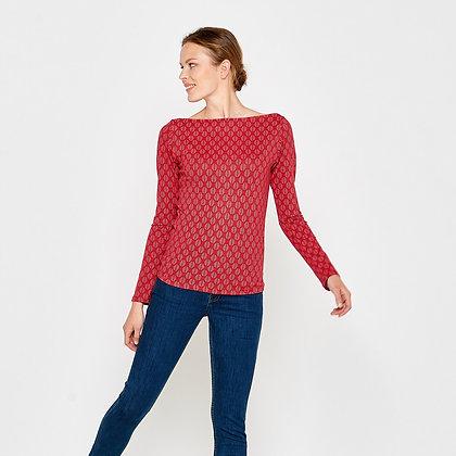 "Camiseta ""Leila berry"""
