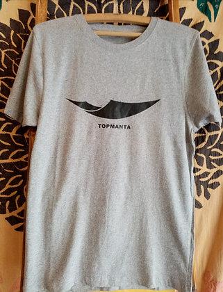 Camiseta Top manta 3