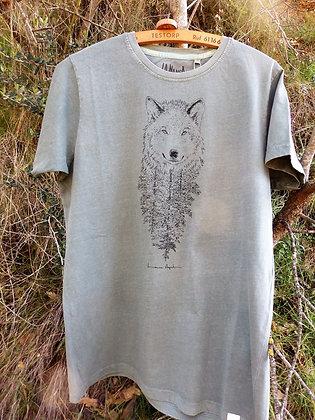 "Camiseta ""Lobo"""