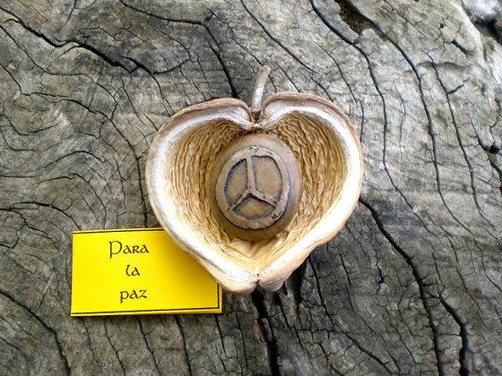 Para la Paz