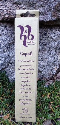 Copal