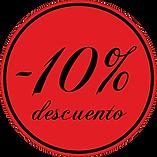 -10% en ropa hombres y mujeres