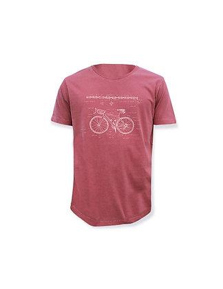 Camiseta hombre Cycle Parts