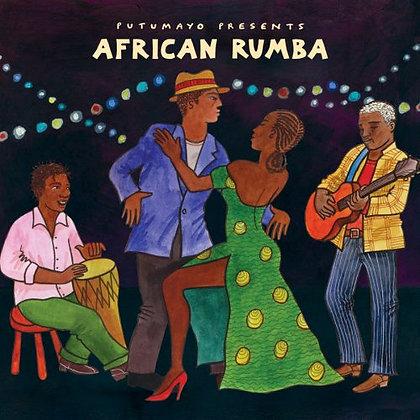 African Rumba
