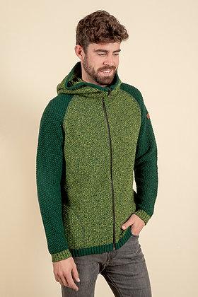 Jersey Lluquet, verde