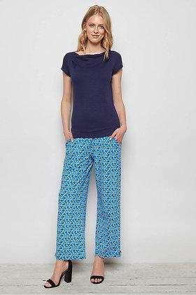 """Pantalón """"Mufaro"""" Blue"""