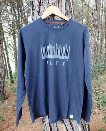 Camiseta Piano Capri