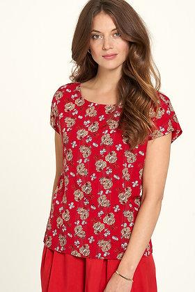 Camisa Ecovero 2 Blosssom