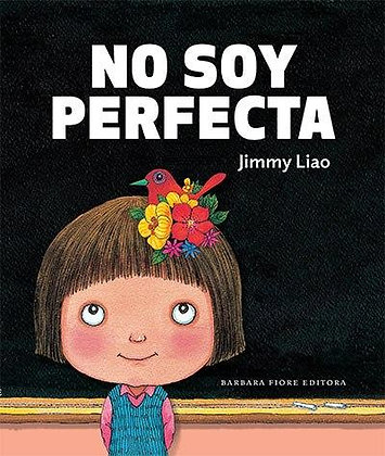 No soy perfecta (Jimmy Liao)