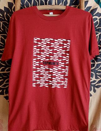 Camiseta Top manta 4