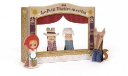 Petit theatre little red