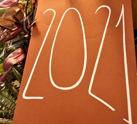 Calendario Gelpí 2021