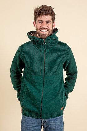 Jersey Xiprer, verde