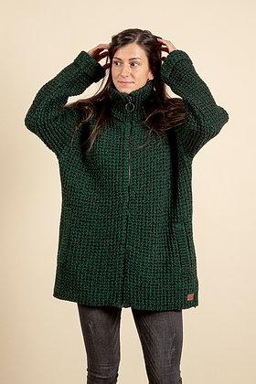Jersey Granera, verde