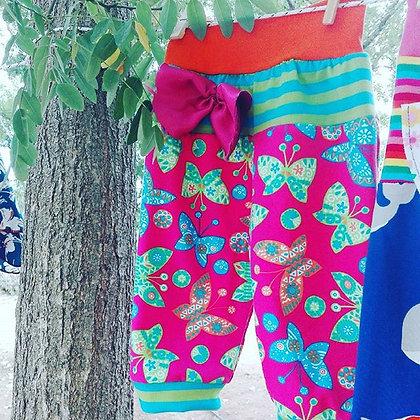 Pantalón  Mariposas