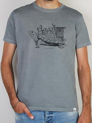 Camiseta Tortumotora