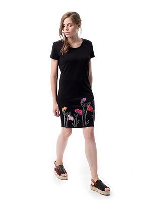 Vestido Daisy Miller