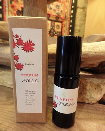Perfume roll-on Musk