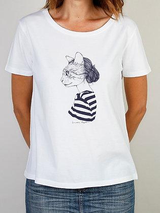 Camiseta CATREETH