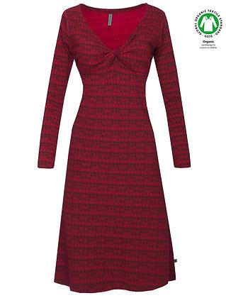 Vestido Madita Rojo