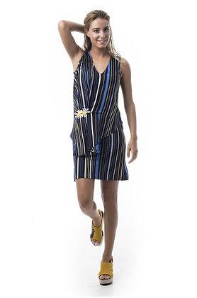 Vestido Folegandros