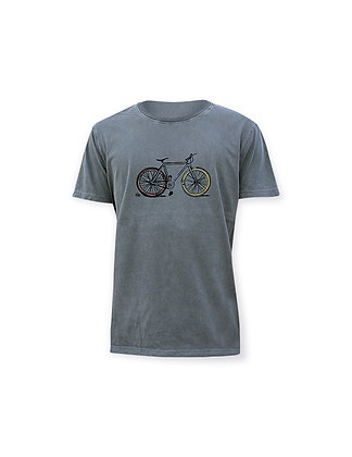 Camiseta hombre Bici Custo