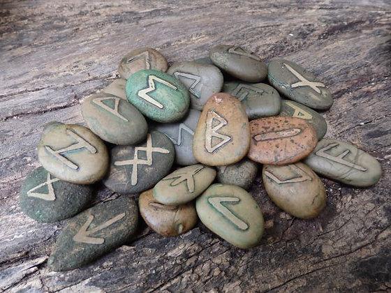 Juego de runas