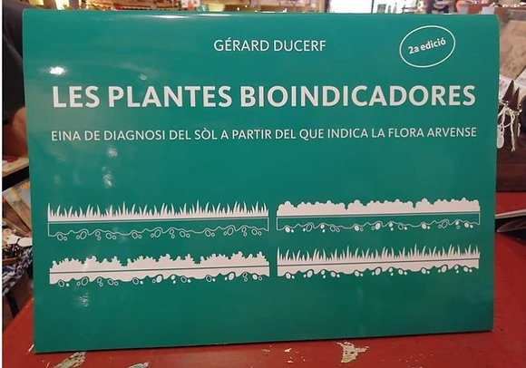 Les plantes bioindicadores