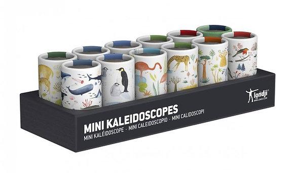 THE NATURE - MINI KALEIDOSCOPE.