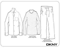 Pure DKNY kit 2