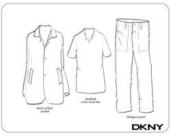 Pure DKNY kit 7